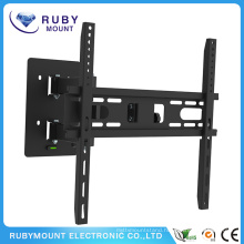 Vesa Patterns up to 400 X 400 TV Full Motion Wall Mount